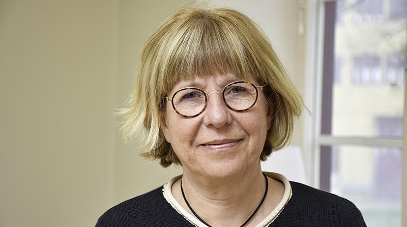 Mia Svantesson Sandberg
